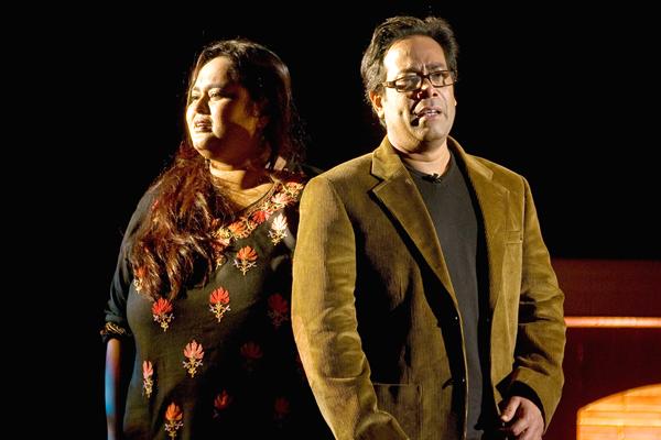 Nandikar Image Gallery : Anto Aadi Anto
